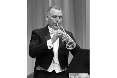Im klassischen Konzert / Trompetenkonzert Haydn Es Dur